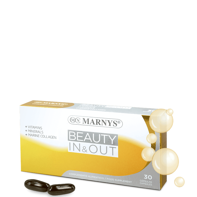 MN449 - Beauty In & Out Marnys