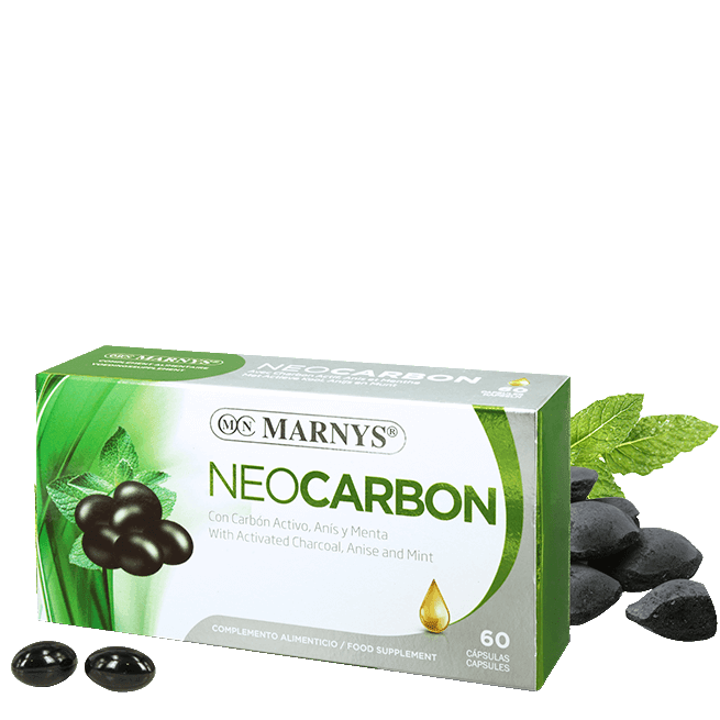 MN442 - Neocarbon